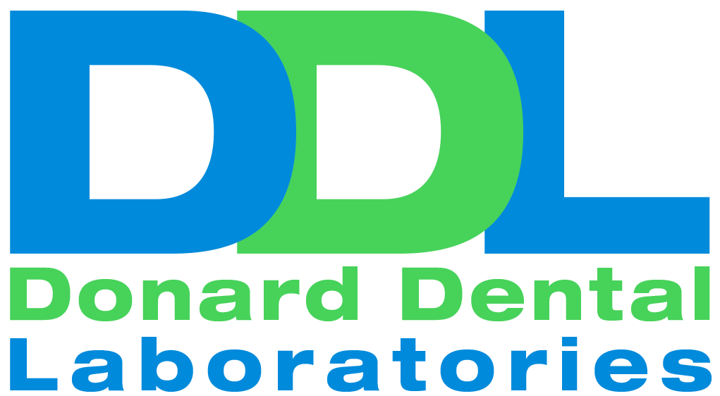 Donard Dental Laboratories Logo