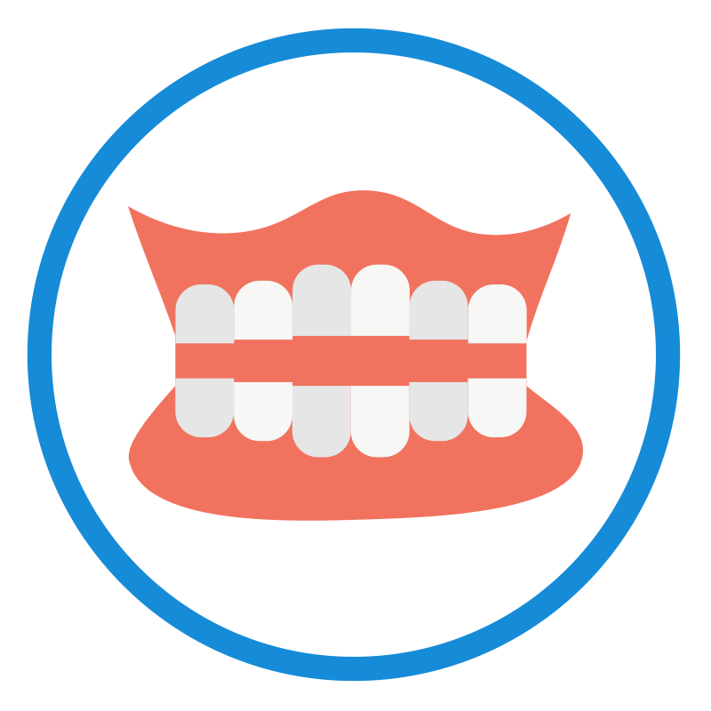 healthy-tooth Icon